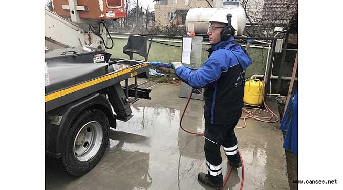 SEDAŞ ekiplerinin iş sağlığı ve güvenliği güvence altında