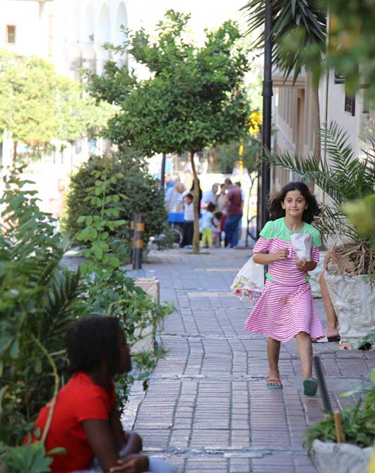 SIFIR BİR'in minik MELEK'i Yüzlerce Çocuk Arasından Seçildi