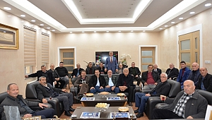 VİZYON PROJELER HENDEK'İN MARKA DEĞERİNİ ARTIRACAK