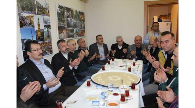 Yozgatlılar Arabaşı programıyla bir araya geydi