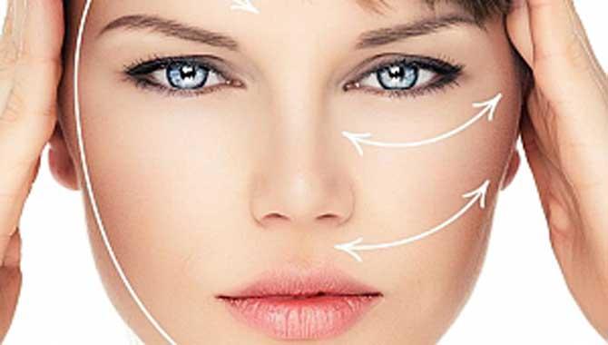 6 Soruda Ameliyatsız Yüz Germe Yöntemi