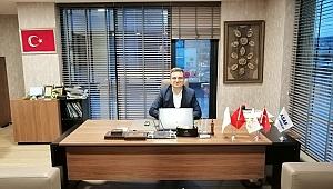 Ahmet Sakarya'dan Regaib Kandili Mesajı