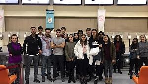 Altınküre Lisesi Öğrenci Odaklı Eğitimlerine Devam Ediyor