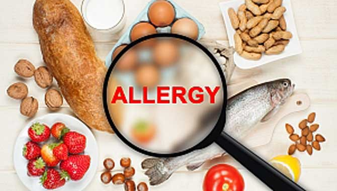 Besin alerjisinden korunmanın yolları