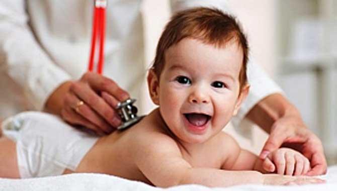Çocuk Sağlığında Doğru Bilinen 7 Yanlış