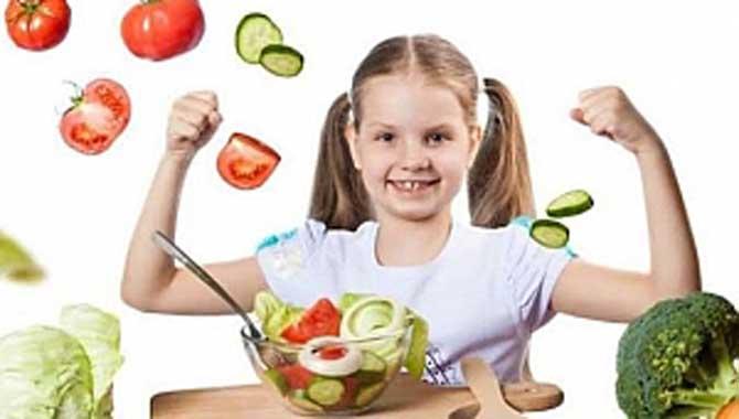 Çocukların Bağışıklık Sistemini Güçlendirmek İçin 10 Altın Kural