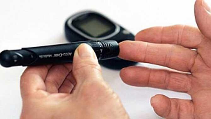 Diyabetinizle 10 Yılı Geride Bıraktıysanız Dikkat!