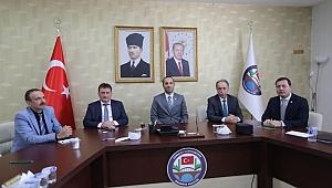 Ferizli Otomotiv ve Metal İhtisas OSB'de kamulaştırma çalışmaları başlıyor