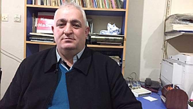 Kaynarca Spor Başkanlığına Ali Osman Halil seçildi