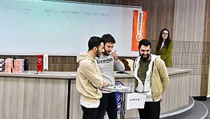 Maliye Topluluğundan 3. Geleneksel Bilgi Yarışması