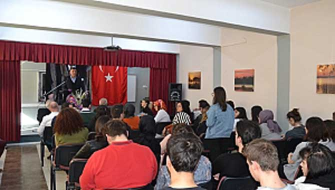 Sapanca'da Gençlik Buluşmaları Başladı