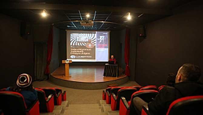 'Televizyonun Tehlikeli Dünya Algısı' OSM'de konuşuldu