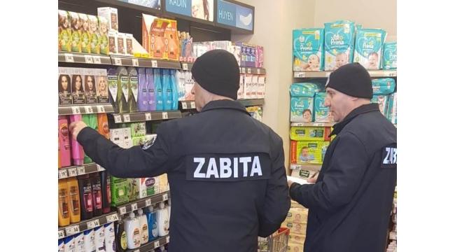 ZABITA'DAN FİYAT DENETİMİ