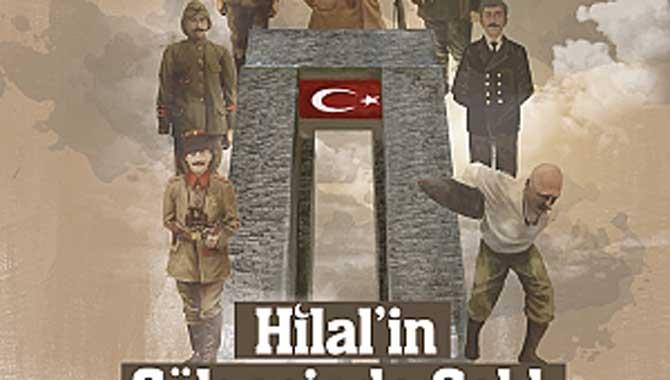 """18 MART ZAFERİ BU YIL """"HİLALİ GÖLGESİNDE SAKLI ABİDELER"""" TEMASIYLA KUTLANACAK"""