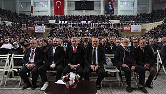 445 yeni konut Sakarya'ya hayırlı olsun