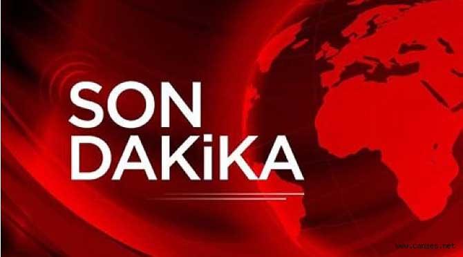 ABD, Corona virüsünden dolayı Türkiye'deki konsolosluk işlemlerini durdurdu