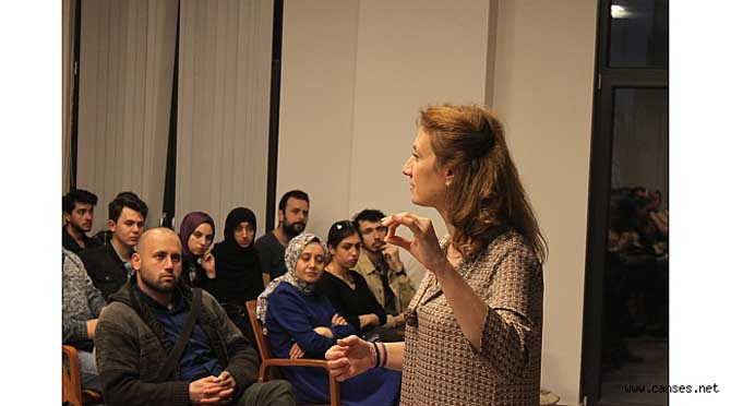 Anadolu'nun Akademisi'ne Yoğun İlgi