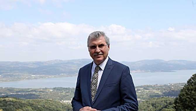 Başkan Ekrem Yüce güzel haberi paylaştı: