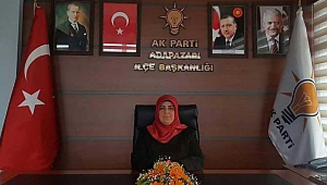 Başkan Fatma Varol'dan 18 Mart Mesajı