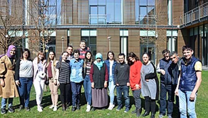 Dünya Sinemasının Ödüllü Filmleri OSM'de