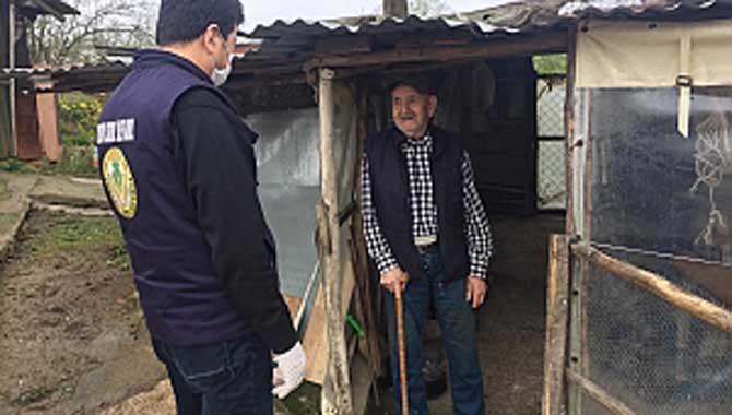 Ferizli Belediyesi tüm İmkânlarını Ferizlililerin Hizmetine Sunuyor