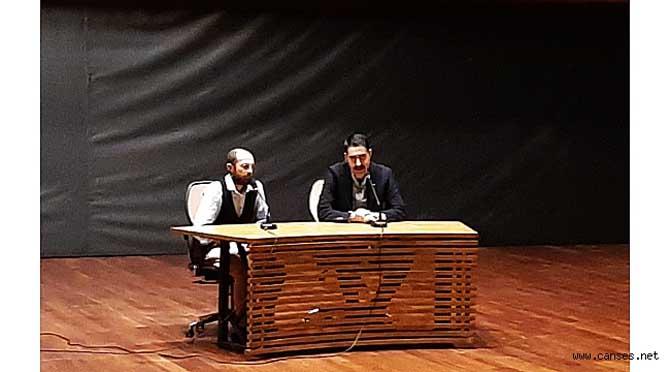 Festivallerin Filmi Dilsiz Serdivan'da Seyirciyle Buluştu