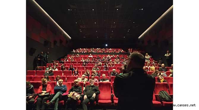 Kardeşler filmi sinemaseverler ile buluştu