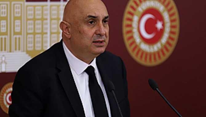 """ÖZKOÇ """"EKONOMİK PAKET EKSİK KALDI, ÖNLEMLER ARTIRILMALI"""""""