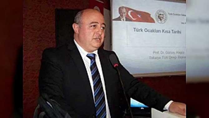 Prof. Alagöz'den Korona değerlendirmesi