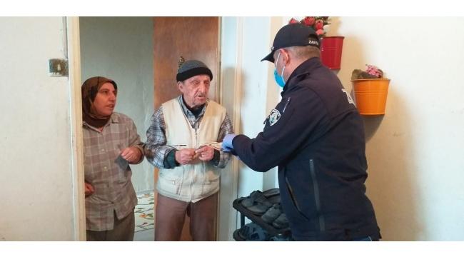 Sapanca'nın Vefa Hattı Hizmet Vermeye Başladı
