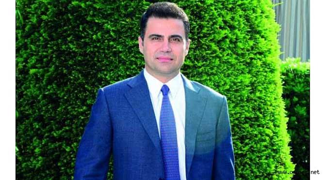 Tiryaki Agro CEO'su Süleyman Tiryakioğlu açıklama