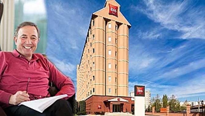 Akfen GYO, Otelini Kahraman Sağlık Çalışanlarının Hizmetine Açtı