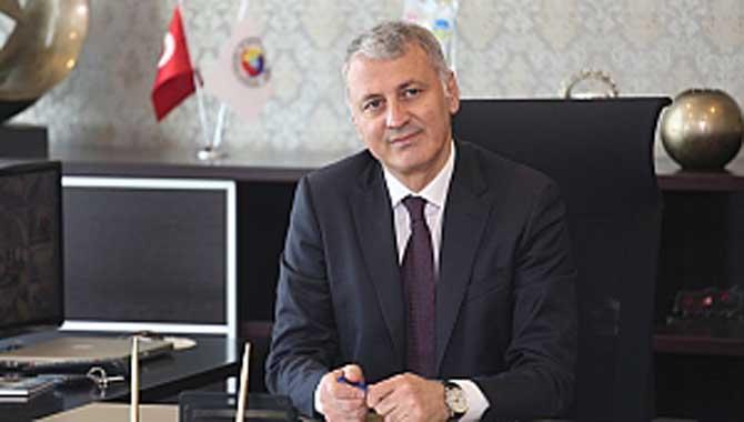 Başkan Altuğ'dan 23 Nisan Kutlama Mesajı
