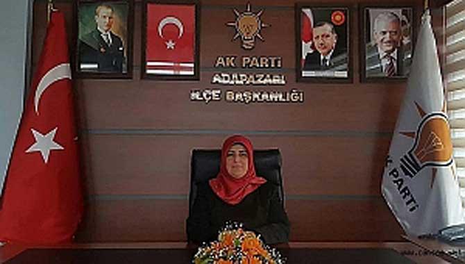 Başkan Fatma Varol'dan Berat Gecesi Mesajı