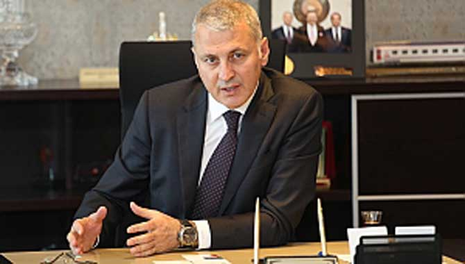 Karasu Limanı'ndan Romanya'ya Ro-Ro Seferleri Başlıyor