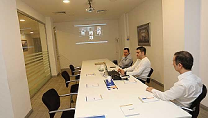 SATSO Meslek Komiteleri Toplantılarını Online Mesafede Kalarak Gerçekleştiriyor