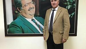 """Turgut Özal'ı vefatının 27. senesinde rahmet ve minnetle anıyoruz"""""""