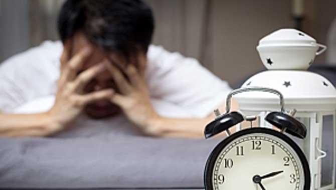 Uykusuzluk Arttıkça Bağışıklık Sistemine Zararlı Etkileri Katlanarak Artıyor
