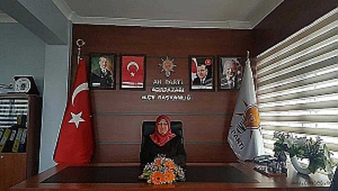 Başkan Fatma Varol'dan Bayram Mesajı