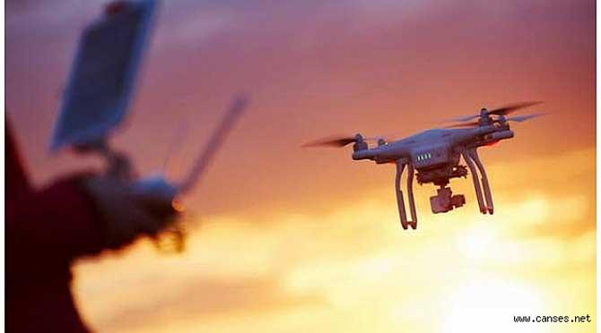 Dron Programlarının Dijital Dünyaya Etkileri