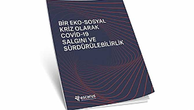 ESCARUS'un yeni raporu