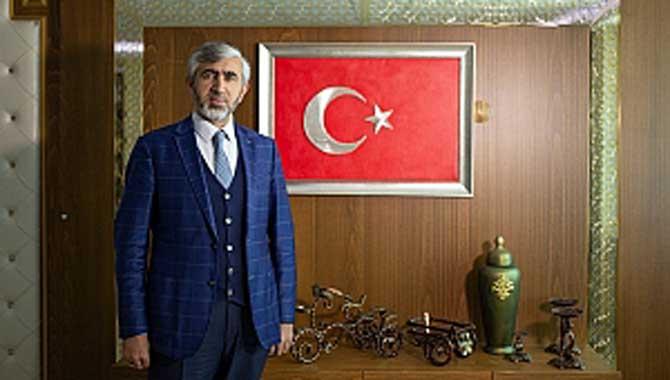İl Müdürü Arif Özsoy'dan, Bayram Mesajı