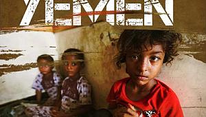 İnsan Vakfı'nın Yemen'e Yardımları Devam Ediyor!