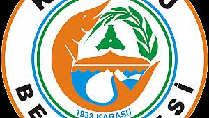 """""""Karasu Belediye Başkanlığından Basın Açıklaması"""""""
