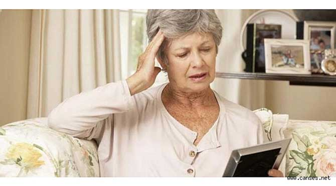 Koronavirüste Demans ve Alzheimer hastalarına dikkat