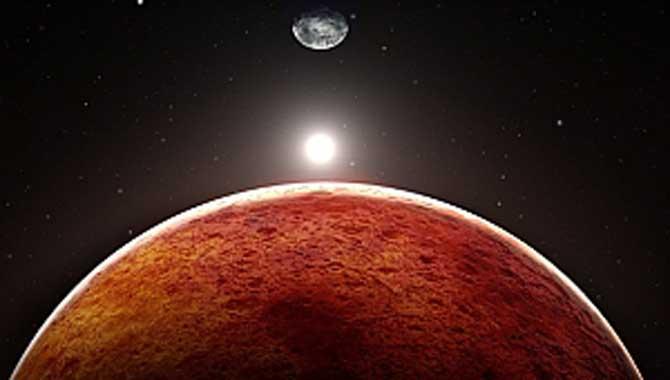 Mars Transiti'nin Etkisi 28 Haziran'a kadar devam edecek!