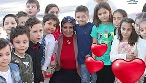Sakarya MEM'den Annelerimize Özel Kutlama