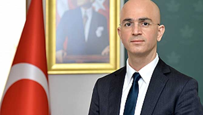'Serbes: Öfke dili hepimize zarar verir, bundan kurtulmak lazım'