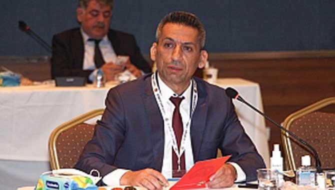 42. Baro Başkanları Toplantısı'nın ardından bildirge yayımlandı