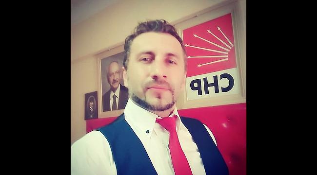 CHP Ferizli'de Başkan Ateş
